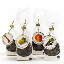 Berry Allure Chocolate Covered Fruit