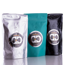 Sample Pack Caveman Coffee