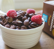 Cocoa Clusters Breakfast Cereal, 2-pack - Back to the Roots