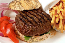 Greg Norman Signature Wagyu Beef Burgers - 8 patties