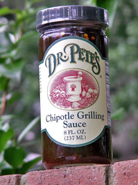 CHIPOTLE GRILLING SAUCE (GF)