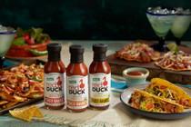 Organic Mild Taco Sauce - Red Duck