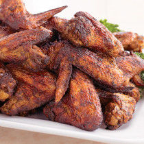 HICKORY BBQ WINGS (1 LB) - Jack Stack Barbecue