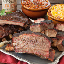 JACK'S BEST WITH KOBE - Jack Stack Barbecue