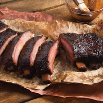 Pork Ribs - 1 Slab - Meat Mitch