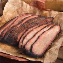 Beef Brisket - 1 lb. - Meat Mitch