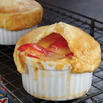 Maine Lobster Pot Pies - 2 of 7 oz. each