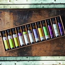 Deluxe Sampler Gift Pack Olive Oils & Balsamic Vinegar's
