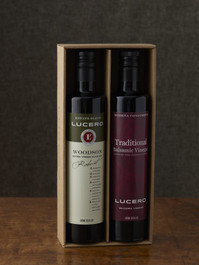 Founder's Gift #3 - Lucero Olive Oil