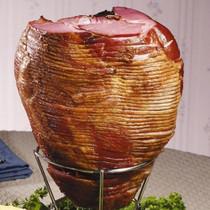 Nodine's Woodland Spiral Cut Whole Ham (13-15 lbs)