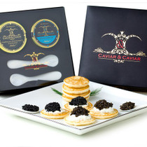International Caviar Gift Set