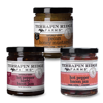 HOSTESS WITH THE MOSTESS GIFT COLLECTION - Terrapin Ridge Farms