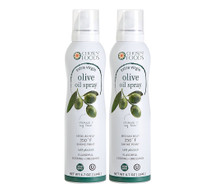 CHOSEN FOODS EXTRA VIRGIN OLIVE OIL SPRAY 4.7 OZ 2 PACK