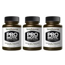 3 BOTTLES - BIOTIC BALANCE PROBIOTIC
