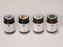 Holmsted Fines Chutney Variety Pack (5 oz jars)