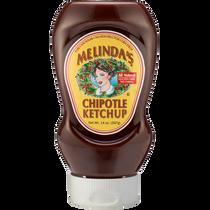 Melinda's Chipotle Ketchup - 14 oz