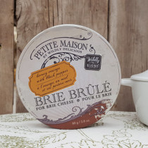 Brie Brule for Brie Cheese - select from 4 flavors