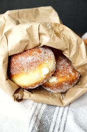 Bomboloni - Italian Doughnuts - 1 dozen