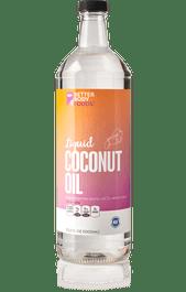Liquid Coconut MCT Oil (33.8 fl oz)