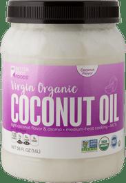 Virgin Organic Coconut Oil - 82 oz.