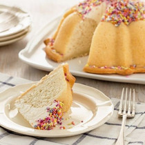 Celebration Jane - Sprinkle Pound Cake Perfect for Large Celebrations