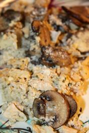 Creamy Chicken Marsala, Mushroom & Rice Casserole - 2 of 1 1/2 lbs each