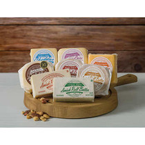 Minerva Dairy Universal Butter & Cheese Collection