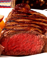 Wagyu Beef New York Strip Steak MS8 - Whole, Cut To Order - 13 lbs, whole, uncut
