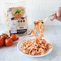 Great Low Carb Pasta Fettuccine 8oz