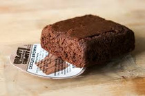 Great Low Carb Brownie Square 2 oz.