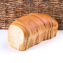 Great Low Carb Plain Bread 16oz Loaf