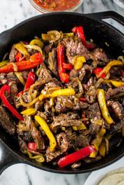 Wagyu Fajita Meat - 1 lb
