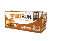 PLAIN SMARTBUN® 6-PACK