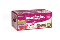 RASPBERRY CREAM SMARTCAKE® SHIPPER BOX
