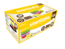LEMON SMARTCAKE® SHIPPER BOX