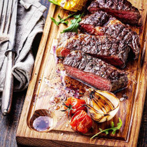 Japanese A5  Wagyu Ribeye Steak - 1 lb