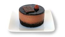 Mini Chocolate Marquise Cake - includes 20