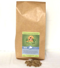 Vata Dog Food - Meal - Available in 5, 10 & 20 lbs (samples upon request)