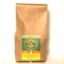 PITTA Dog Food Vegan Organic Ayurveda Dog Food - Available in 5, 10 & 20 lbs