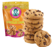 Goodie Girl Cookies™ Quinoa Chocolate Chunk