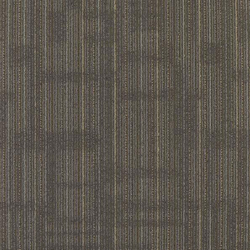 Shaw Transparent EcoWorks® Carpet Tile - Box of 12 - Moonstone