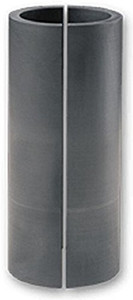 """A.W. Chesterton Company 012041 Type 5100 Split Carbon Sleeve for Stuffing Box, 2.125"""" x 1.750"""" x 4.000"""""""