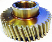 Limitorque 60-420-0154-1 Worm Shaft Gear for SMB-00 Multi-Turn Electric Actuator
