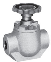 Toyooki Kogyo Co Ltd HF1-CT30-03-112 Variable Throttle Valve, 30 L/min, Threaded