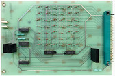 Westinghouse 3359C62G03 Slave Cycler Decoder Logic Board for Rod Control System
