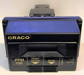 Graco 224-877 PPM100 Precision Pulse Fluid Flow Meter, Digital Controller