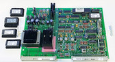 Rosemount Analytical Inc 1M032505G01 PWB Power Supply Control Board, With EEPROMS, Westinghouse Fisher Controls