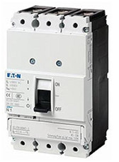 Eaton Klockner Moeller N1-100-NA Molded Disconnect Switch Circuit Breaker, 100A