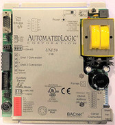 ALC Automated Logic Corporation UNI/59 2MB BACnet Network Interface Control Module