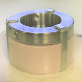 """SEPCO A-20-126-E CSO Complete Rotary Unit, Outside Mounted Seal, 1-1/4"""" Diameter"""